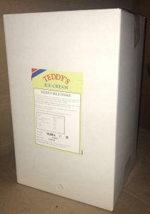 Teddys- Ice-cream-base-product